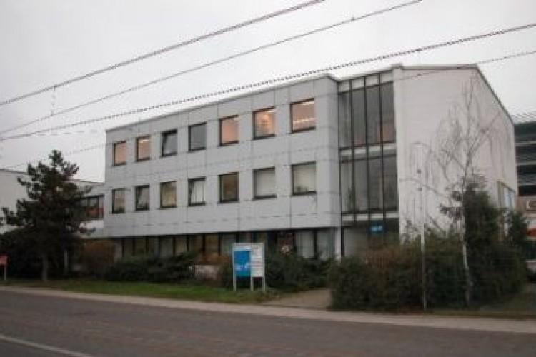 Alsfelder Straße 7, Darmstadt