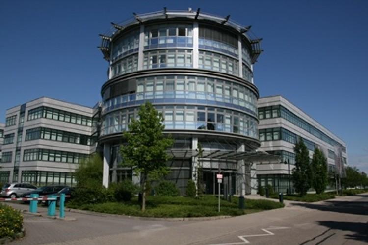 Altrottstraße 31, Walldorf
