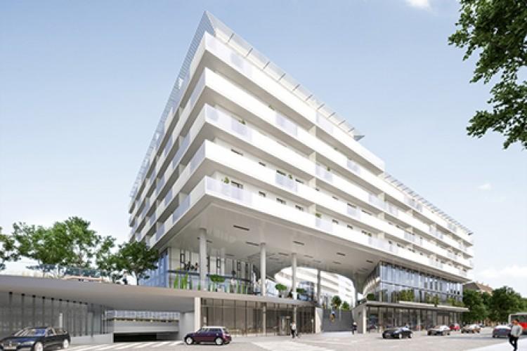 Bismarckstraße 100, Mönchengladbach