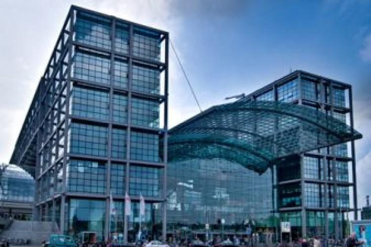 Kantoorruimte: Europaplatz  in Berlin