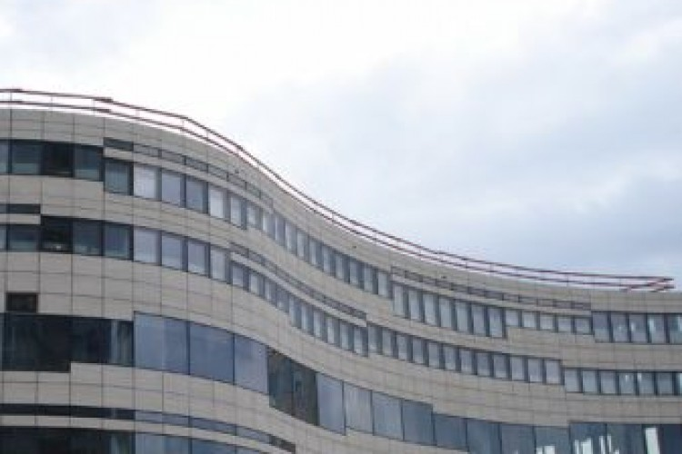 Kantoorruimte: Königsallee 2 in Düsseldorf