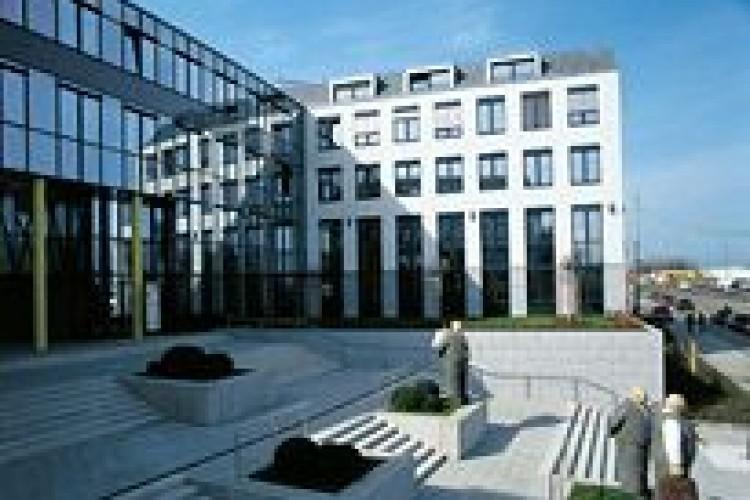Büro: Landsberger Straße 155 in München