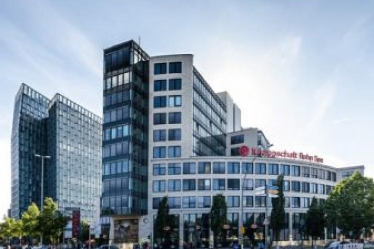 Kantoorruimte: Millerntorplatz 1 in Hamburg
