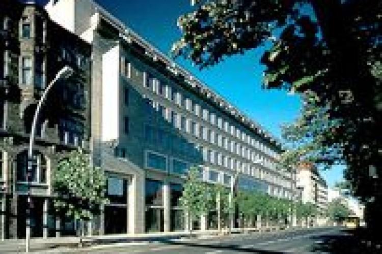 Büro: Unter den Linden 21 in Berlin