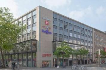 Bahnhofstraße 8, Hannover