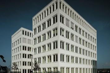 Curiestraße 2, Stuttgart