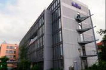 Elisabethstraße 91, München