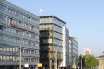 Glockengießerwall 17, Hamburg