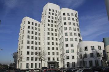 Neuer Zollhof 3, Düsseldorf