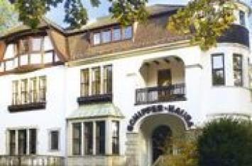 Parkallee 117 , Bremen