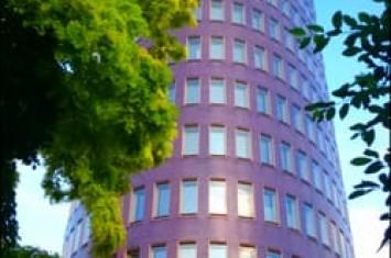 Ruhrallee 9, Dortmund