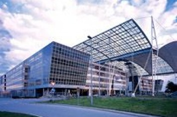 Terminalstraße Mitte 18, München