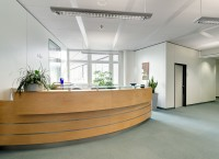 Büro: Altrottstraße 31 in Walldorf