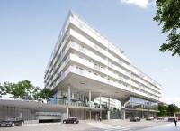 Büro: Bismarckstraße 100 in Mönchengladbach