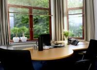 Büro: Hollerallee 8 in Bremen