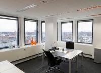 Büro: Königsallee 106 in Düsseldorf