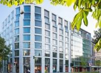 Büro: Königsallee 61 in Düsseldorf