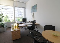 Büro: Kokkolastrasse 5, 6. und 7 in Ratingen