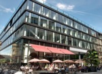 Maximilianstraße 13, München